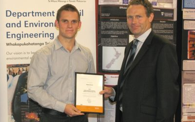 2012 PDP Annual Prize in Engineering Hydrology