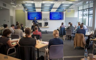 Groundwater Workshop held in Tauranga