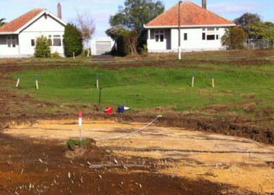 Hobsonville Point Site Investigations and Remediation