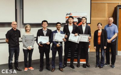 PDP Run Case Competition at University of Auckland