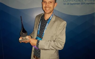 PDP Receives Site Safe Health and Safety Innovation Award