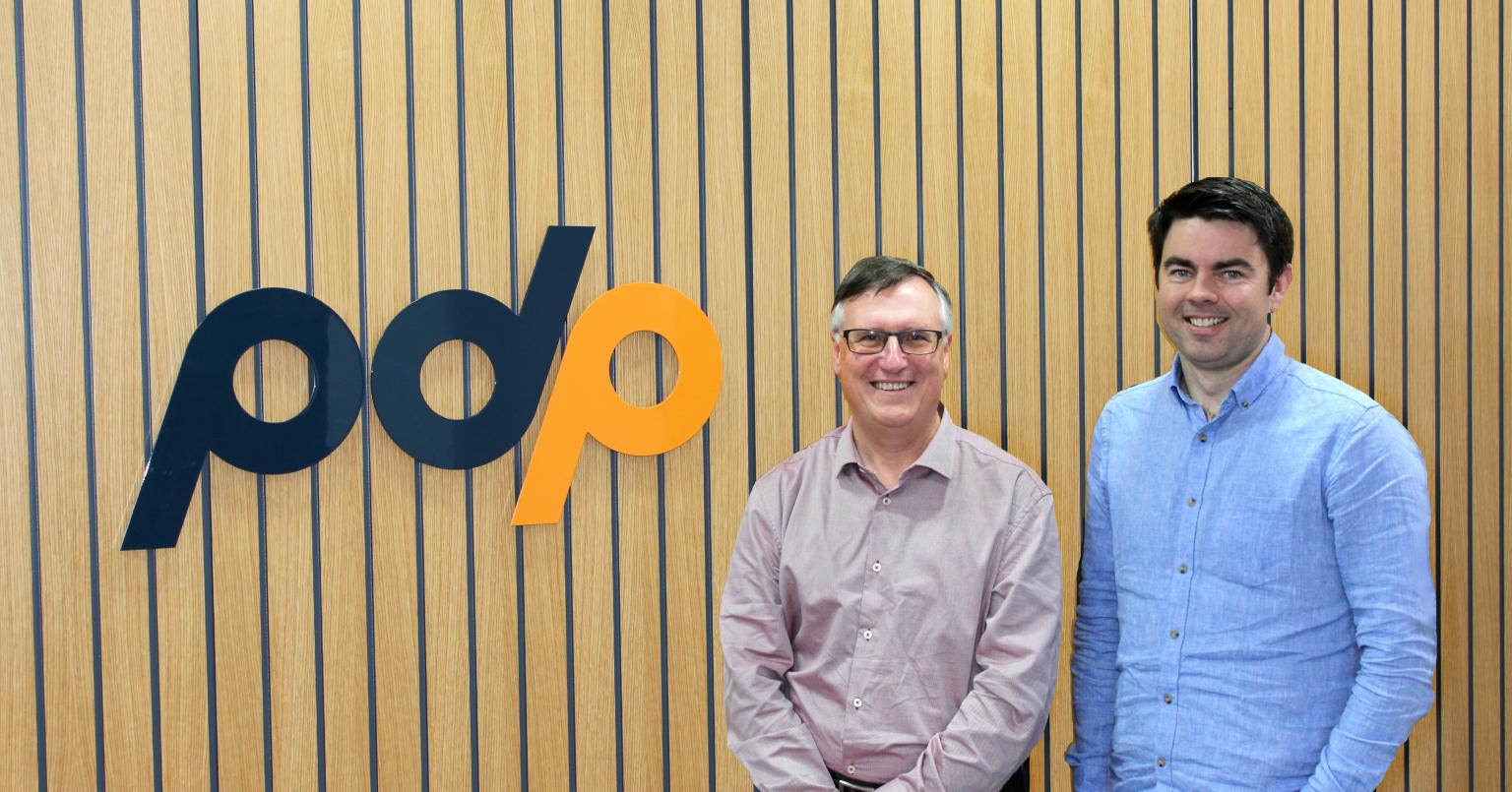 Air Quality Team Welcomes Andrew Curtis and Jonathan Harland