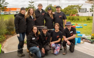 Wellington Office Partners with Do Some Good