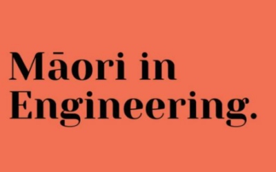 Troy Brockbank features on Māori in Engineering Podcast